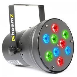 Par 36 - LED-valotehoste