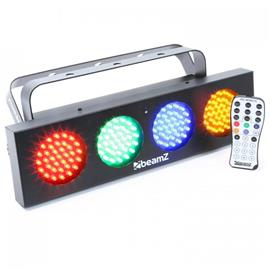 DJ Bank 140 - LED-valotehoste