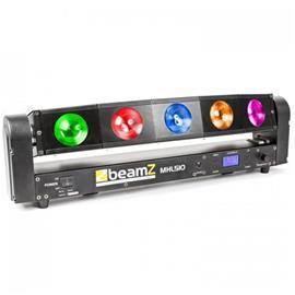 MHL510 - LED-valotehoste