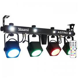 LED ASTRO - LED-valotehoste