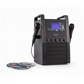 KA8B-V2-CD - lasten karaokelaitteisto