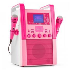 KA8P-V2 PK - lasten karaokelaitteisto