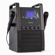 KA8B-V2 BK - lasten karaokelaitteisto