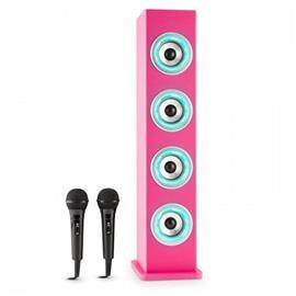 Karaboom LED - karaokekaiutin
