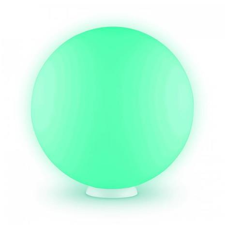 Loomy - kelluva LED-pallo
