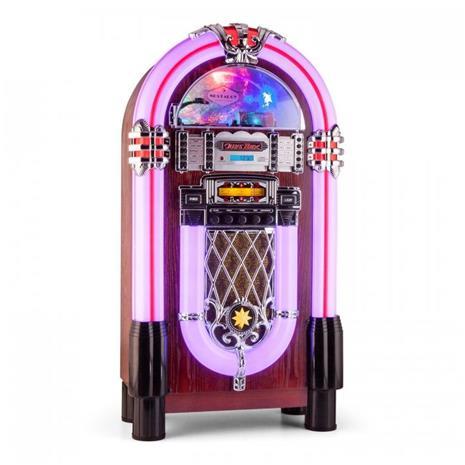 Graceland XXL BT - jukeboksi