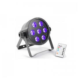 FlatPAR - LED-valotehoste