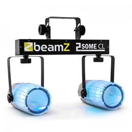 2-Some CL - LED-valotehostesetti