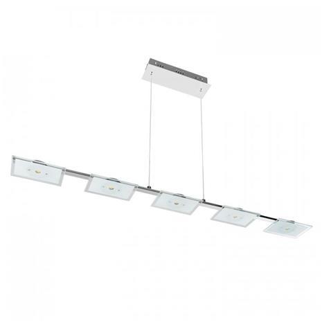 Vegard 5 - LED-valonheitin
