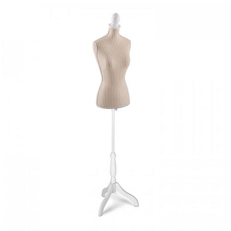 Anastasy - mallinuken torso
