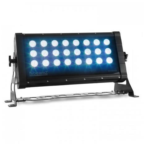 WH248 - LED-valotehoste