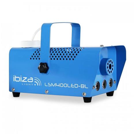 LSM400LED-BL Mini - savukone