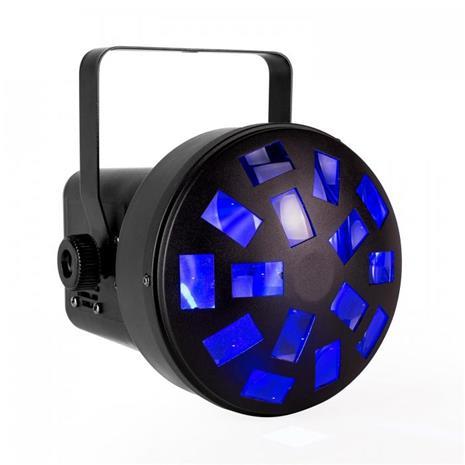 Mushroom Mini - LED-valotehoste