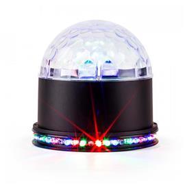 UFO-ASTRO-BL - LED-valotehoste