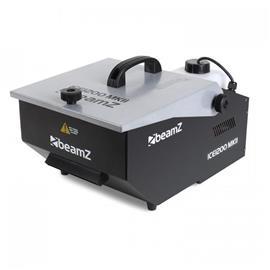 Ice1200 MKII - jää-/savukone