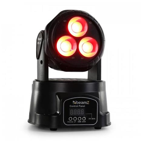 MHL-45 DMX Mini - moving head