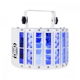 LED-Derby - LED-valotehoste
