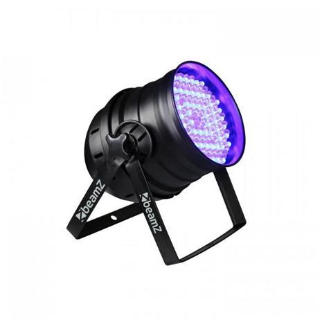 LED PAR64 - LED-valotehoste