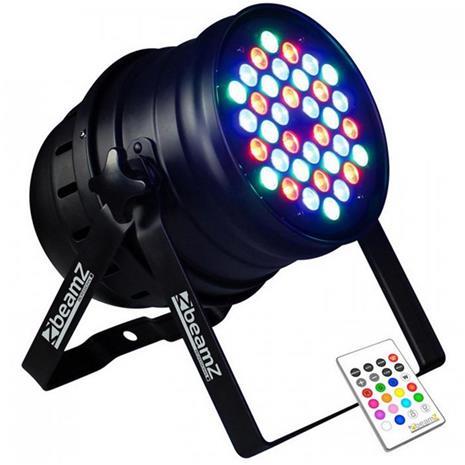 LED PAR36 - LED-valotehoste