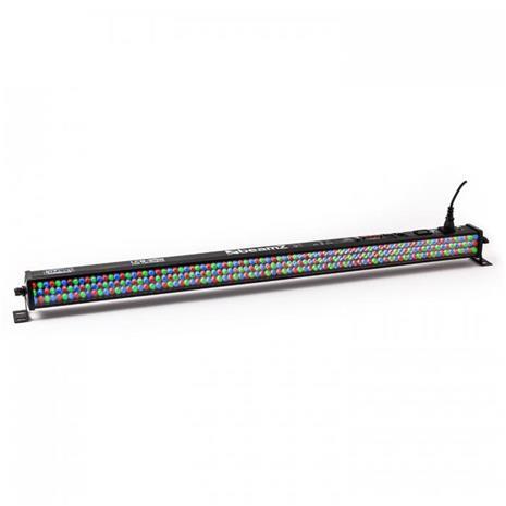 LCB-252 - LED-valotehostelista
