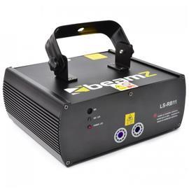 LS-RB11 - laserprojektori