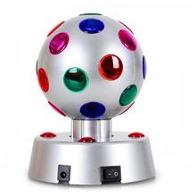 Disco-Ball-4-S - LED-valotehoste