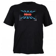 STS-DIS - LED-T-paita