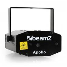 Apollo Mini Effekt - laserprojektori