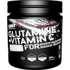 Leader Glutamiini + C-vitamiini 300 g