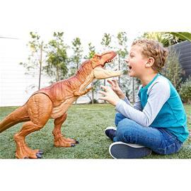 Jurassic World Super Colossal T-Rex (FMM63)
