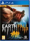 Earthfall, PS4 -peli