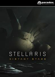 Stellaris - Distant Stars (lisäosa), PC-peli