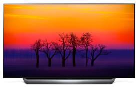 "LG OLED65C8P (65""), OLED-televisio"