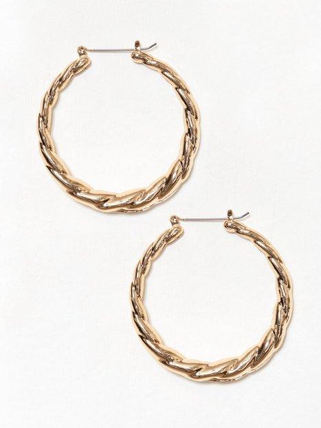 yksityiskohtainen ilme iso ale uk halpa myynti Vero Moda Vmtatiana Creol Earrings Korvakorut Kulta ...