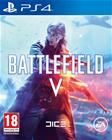 Battlefield 5 (V), PS4-peli
