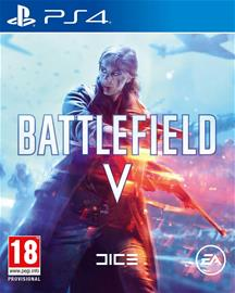 Battlefield 5 (V), PS4-peli