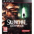 Silent Hill: Downpour, PS3 -peli