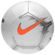 Nike Jalkapallo Skills Just Do It - Valkoinen/Oranssi