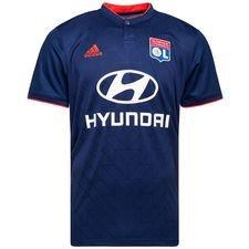 Lyon Vieraspaita 2018/19