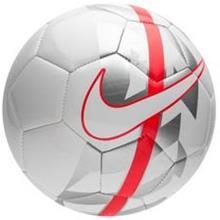 Nike Jalkapallo React - Valkoinen/Hopea