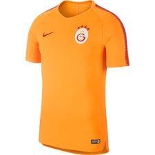 Galatasaray Treenipaita Breathe Squad - Oranssi/Punainen