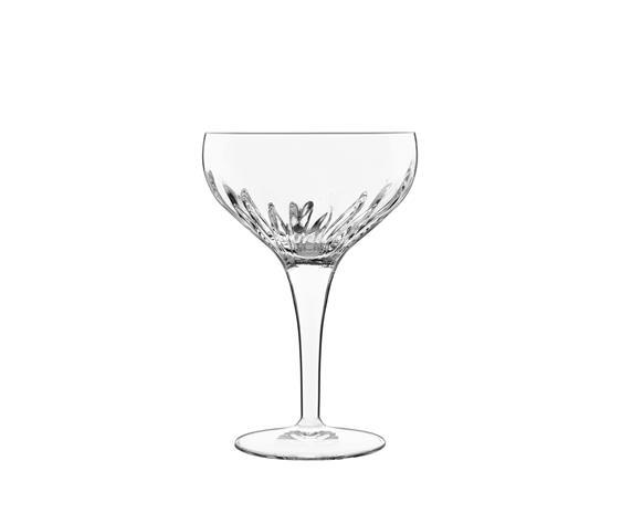 Luigi Bormioli Mixology Cocktail-lasi 4 kpl 22.5 cl Kirkas
