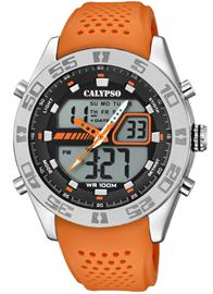 Calypso Stal Digital/Analog K5774/1