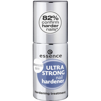 Essence Hoitolakka Ultra Strong Nail Hardener
