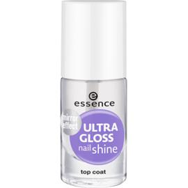 Essence Päällyslakka Ultra Gloss Nail Shine
