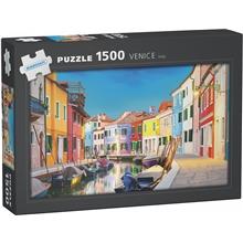 Palapeli 1500 Palaa Venetsia
