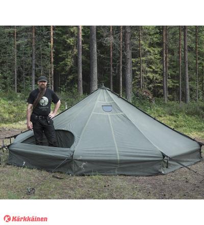 Savotta HAWU 8 -jatkopala HE-8 teltta