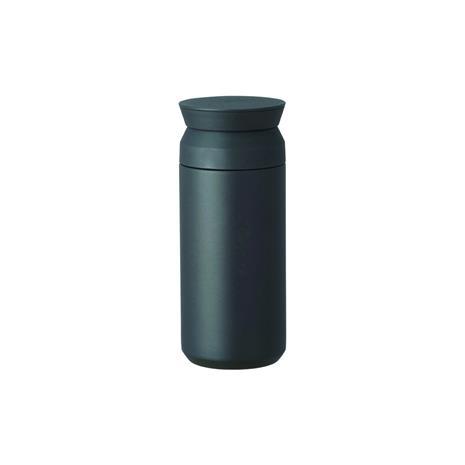 Kinto Termosmuki 350 ml Teräs Musta