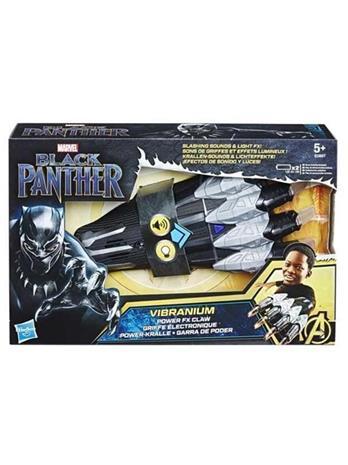 Hasbro Avengers Black Panther Vibranium Power Claw