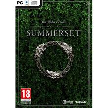 The Elder Scrolls Online: Summerset, PC -peli